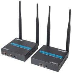 PRO SIGNAL PSG3308  Hdmi Wireless Extender 100M